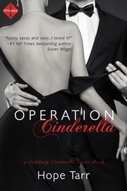 Operation Cinderella ebook by Hope Tarr