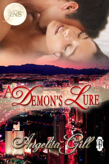 A Demon's Lure ebook by Angelita Gill