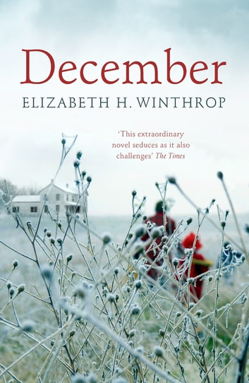 December ebook by Elizabeth H. Winthrop