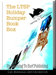 The LTSP Holiday Bumper Book Box ebook by Learning To Surf Publishing