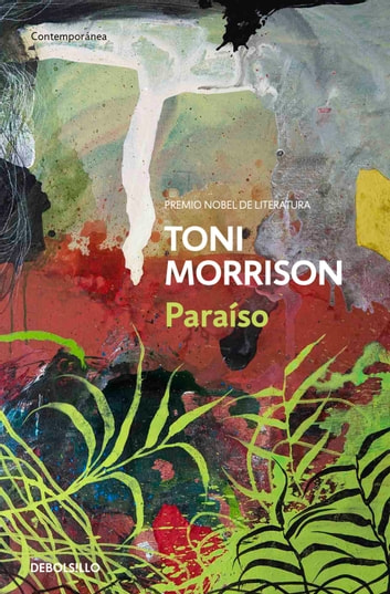 Paraíso ebook by Toni Morrison