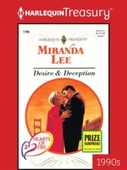 Desire & Deception ebook by Miranda Lee