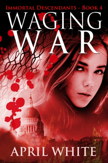 Waging War ebook by April White