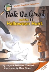 Nate the Great and the Halloween Hunt ebook by Marjorie Weinman Sharmat