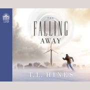 The Falling Away Audiolibro by T.L. Hines