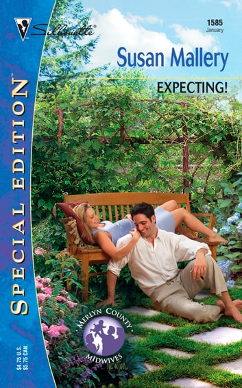 Expecting! ebook by Susan Mallery