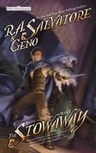 The Stowaway - Stone of Tymora, Book I ebook by R.A. Salvatore, Geno Salvatore