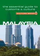 Malaysia - Culture Smart! ebook by Victor King