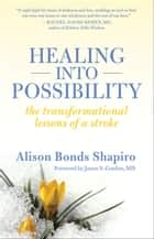 Healing into Possibility ebook by Alison Bonds Shapiro