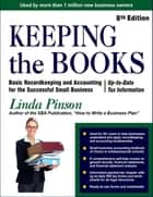 Keeping the Books ebook by Linda Pinson