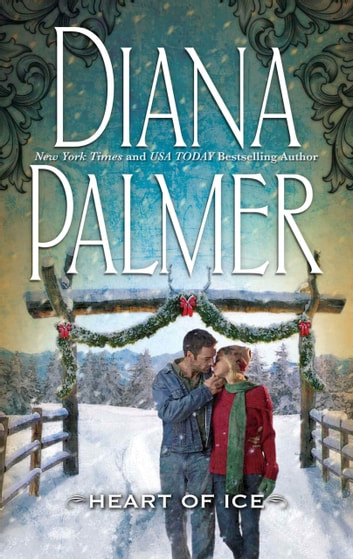 Heart of Ice 電子書 by Diana Palmer