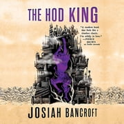 The Hod King audiobook by Josiah Bancroft