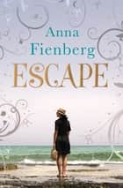 Escape ebook by Anna Fienberg
