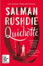 Quichotte ebook by Salman Rushdie