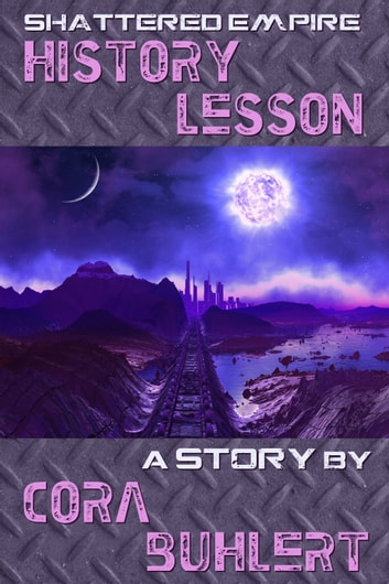 History Lesson ebook by Cora Buhlert