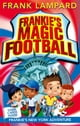 Frankie's Magic Football: Frankie's New York Adventure - Book 9 ebook by Frank Lampard