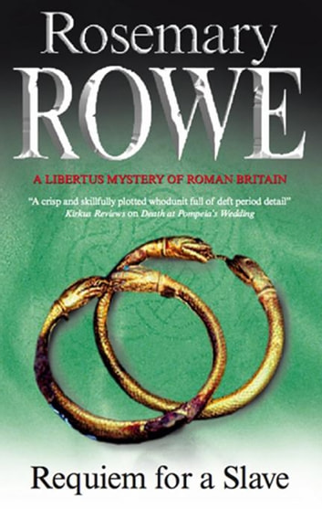 Requiem for a Slave ebook by Rosemary Rowe