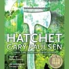 Hatchet audiobook by Gary Paulsen, Peter Coyote