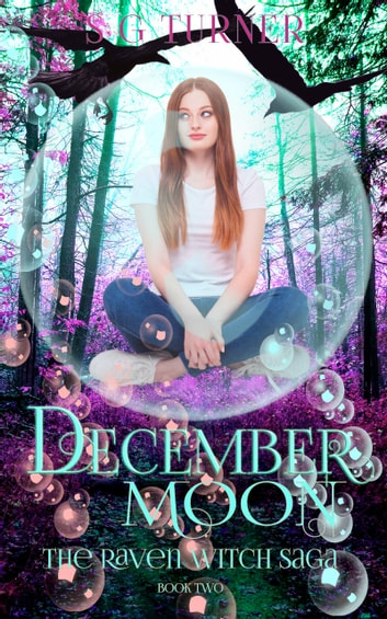 December Moon ebook by S G Turner,Suzy Turner