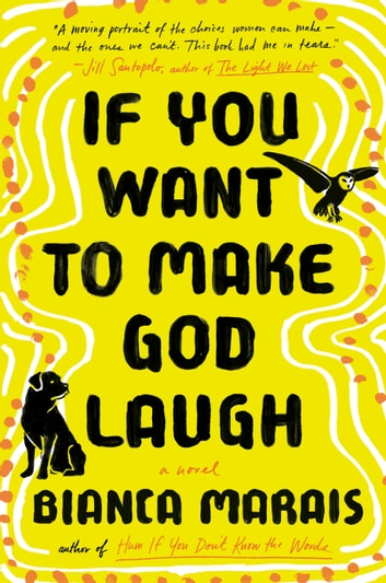 If You Want to Make God Laugh ebook by Bianca Marais