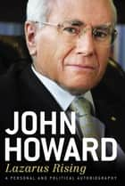 Lazarus Rising ebook by John Howard