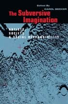 The Subversive Imagination ebook by Carol Becker