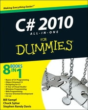 C# 2010 All-in-One For Dummies ebook by Bill Sempf,Charles Sphar,Stephen R. Davis