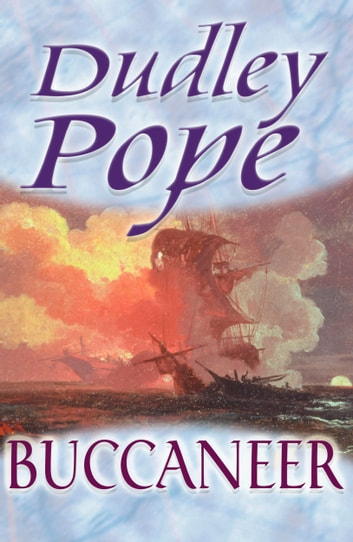 Buccaneer ebook by Dudley Pope