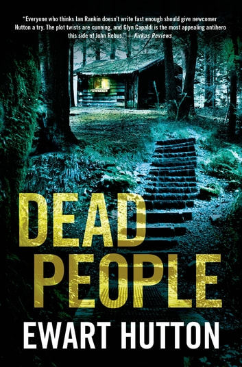 Dead People - A Mystery ebook by Ewart Hutton