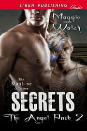 Secrets ebook by Maggie Walsh