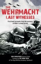 The Wermacht ebook by Bob Carruthers