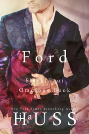 Ford: Slack/Taut Omnibus ebook by J.A. Huss