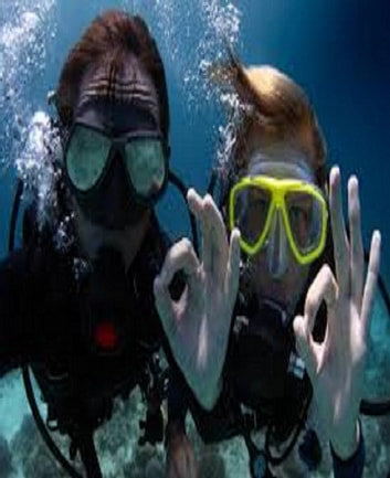 A Guide To Scuba Diving ebook by Marcos De Jesus