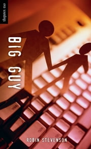 Big Guy ebook by Robin Stevenson