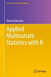Applied Multivariate Statistics with R ebook by Daniel Zelterman