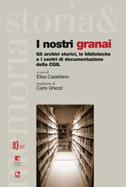 I nostri granai ebook by Elisa Castellano