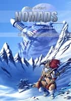 Nomads - Die Invasoren ebook by Allan J. Stark