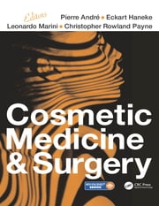 Cosmetic Medicine and Surgery ebook by