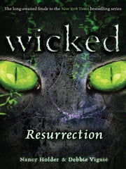 Resurrection ebook by Nancy Holder,Debbie Viguié
