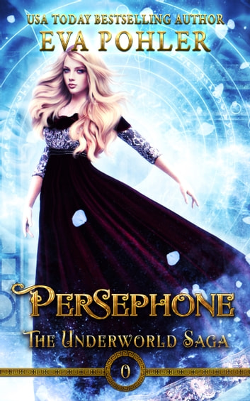 Persephone ebook by Eva Pohler
