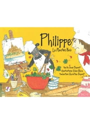 Philippe Le Mouton Noir ebook by Joan Dupont, author, and Ellen Shire,...