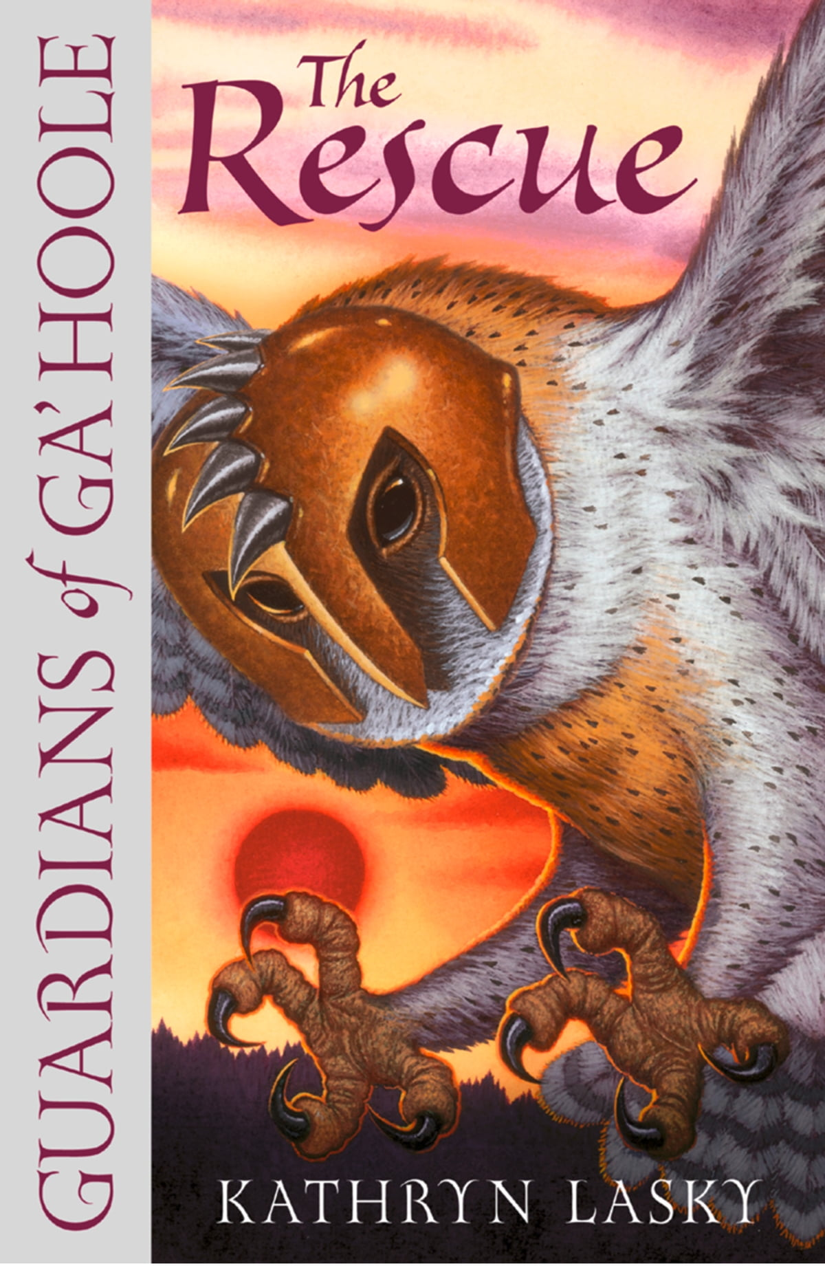 Ebook Legend Of The Guardians The Owls Of Gahoole Guardians Of Gahoole 1 3 By Kathryn Lasky