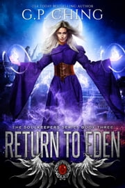 Return to Eden ebook by G. P. Ching