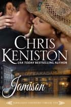 Jamison ebook by Chris Keniston