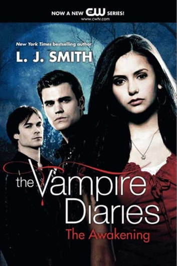 The Vampire Diaries The Awakening Ebook