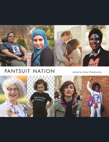 Pantsuit Nation ekitaplar by