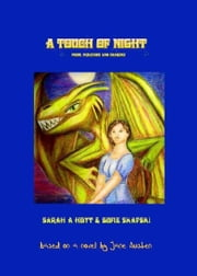 A Touch of Night ebook by Sarah Hoyt