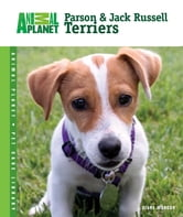 Parson & Jack Russell Terriers ebook by Diane Morgan