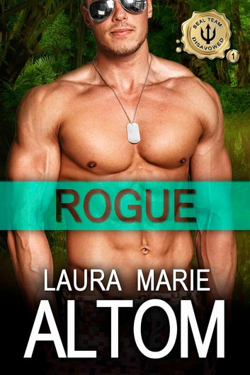 Rogue ebook by Laura Marie Altom