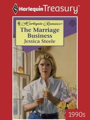The Marriage Business ebook by Jessica Steele